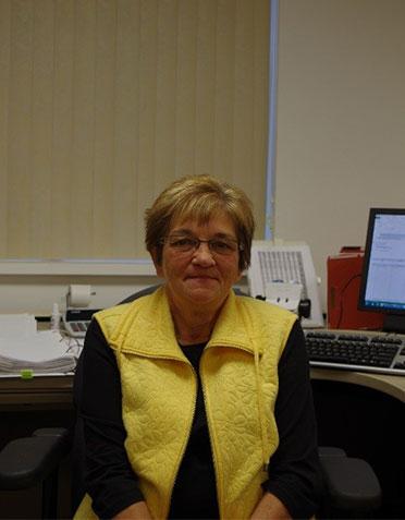 Cindy Makedonski